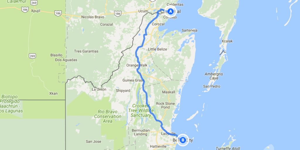 Days 169 170 chetumal to belize city riding around the world on on the morning of monday january 8 we woke up earlier than we would have liked thanks to the blaring trumpets that seemed to be right outside our window gumiabroncs Image collections